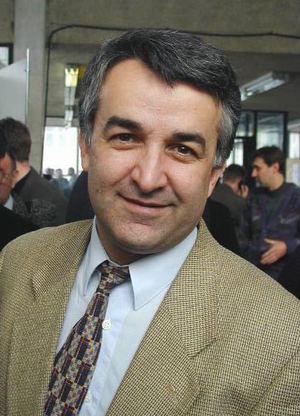 Луцевич эммануил викентьевич доктор медицинских наук профессор член корреспондент рамн